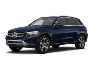 2018 Mercedes-Benz GLC 350e SUV