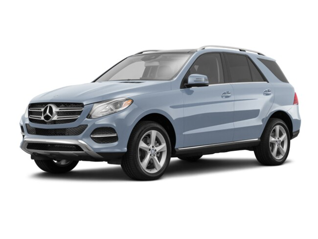 2018 Mercedes-Benz GLE GLE 350 4matic® SUV