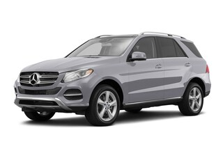2018 Mercedes-Benz GLE GLE 350 4MATIC SUV