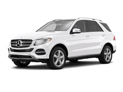 New 2018 Mercedes-Benz GLE 350 4MATIC SUV Boston