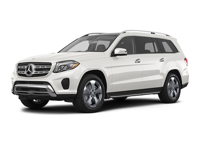 2018 mercedes benz gls 450 suv houston for White mercedes benz suv