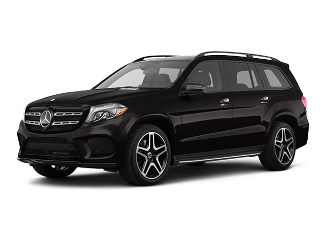 2018 mercedes benz gls 550 suv houston for Mercedes benz lease specials houston