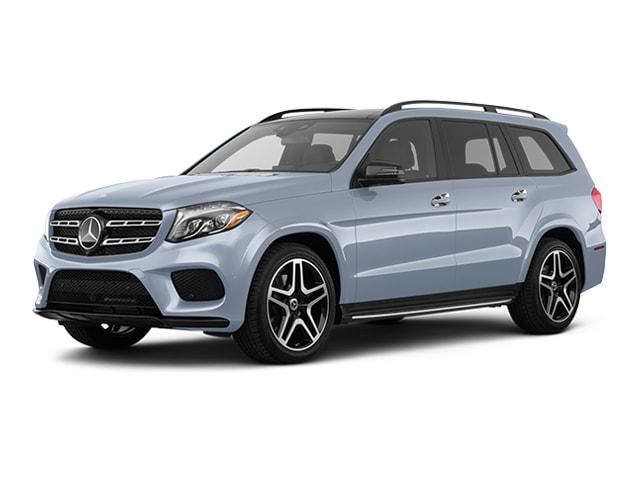2018 mercedes benz gls 550 suv rochester for Mercedes benz 2018 suv