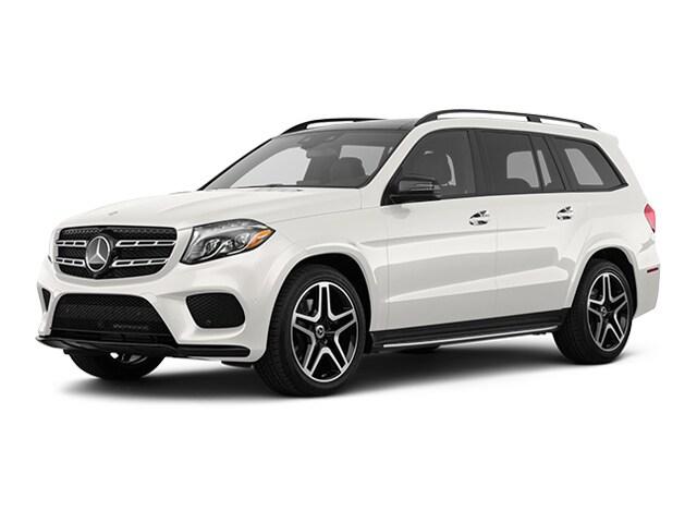 2018 mercedes benz gls 550 suv fort pierce for Mercedes benz suv 2018