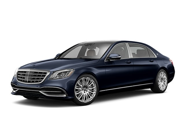 2018 mercedes benz maybach s 650 sedan vaughan for 2018 mercedes benz lineup