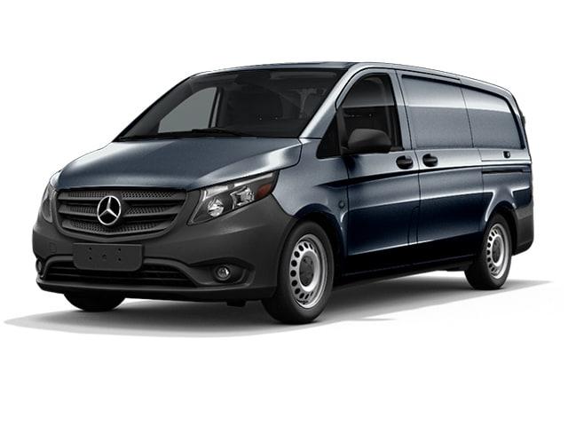 2018 Mercedes Benz Metris Van Fort Lauderdale