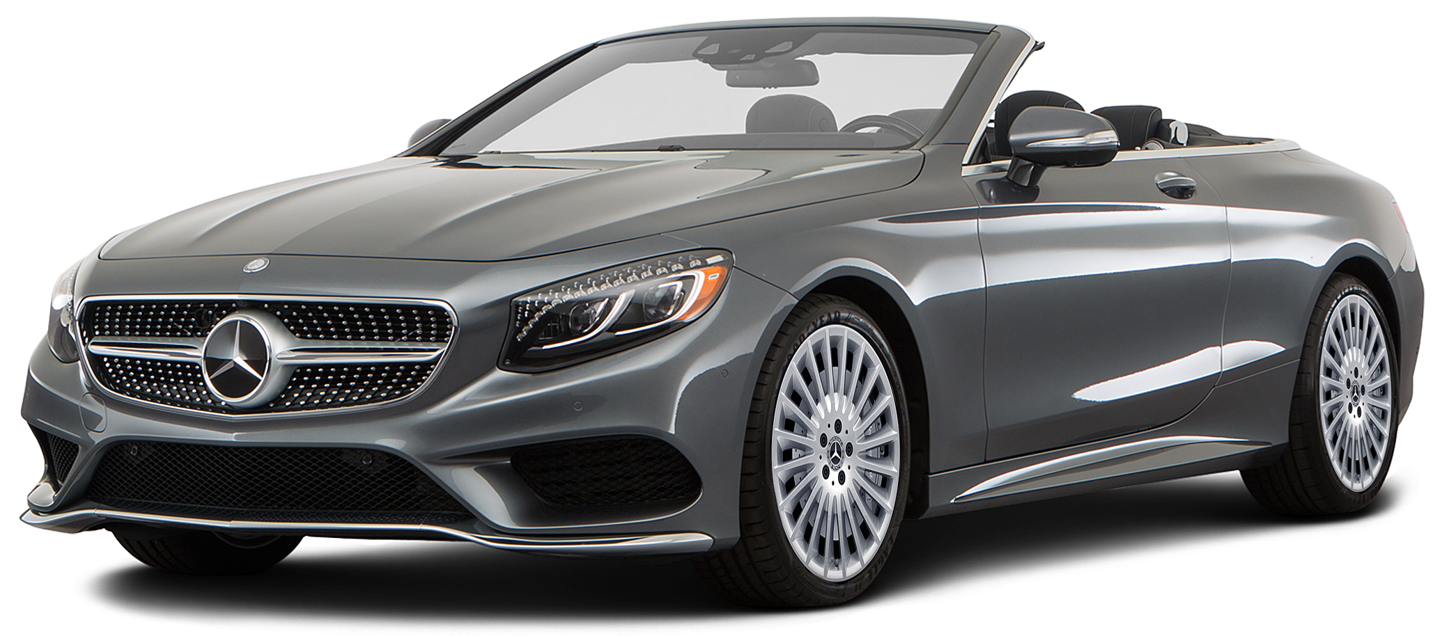 Awesome 2018 Mercedes Benz S Class