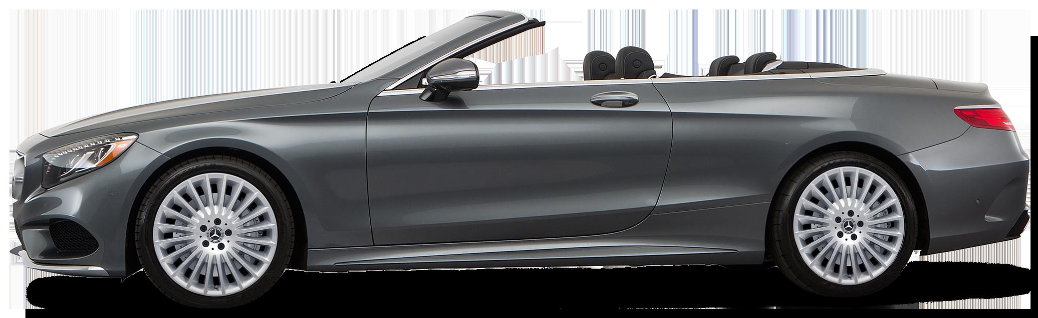 2018 Mercedes-Benz S-Class Cabriolet