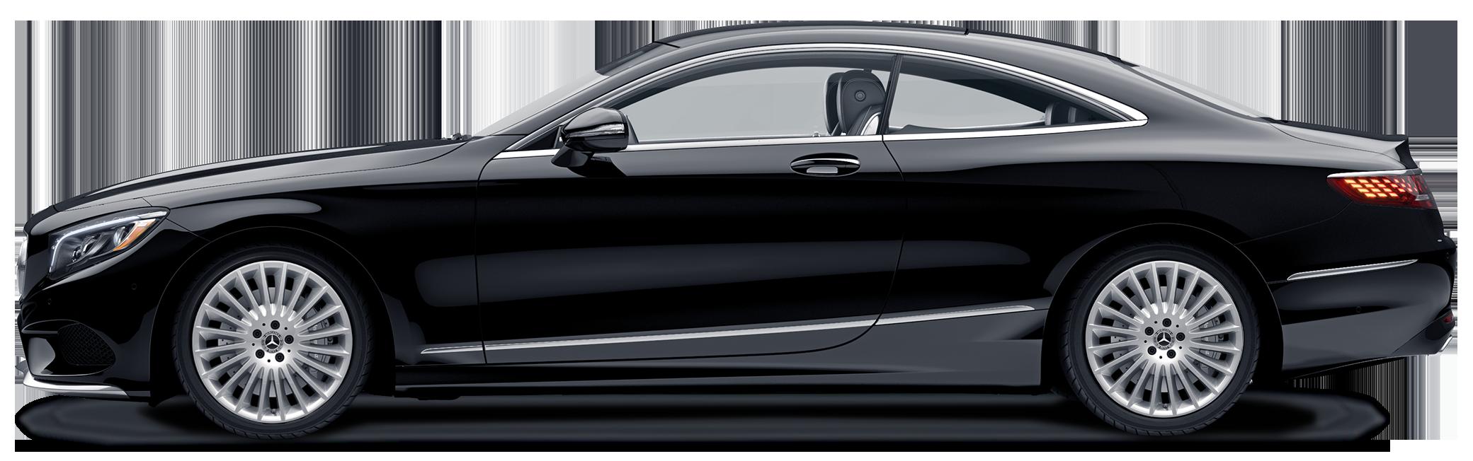 2018 Mercedes-Benz Classe S Coupé de base