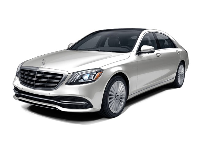 Used 2018 Mercedes-Benz S-Class S 560 Sedan for sale in Fort Myers, FL