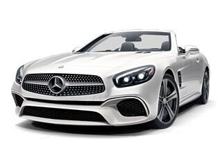 2018 Mercedes-Benz SL 450 SL 450 Convertible