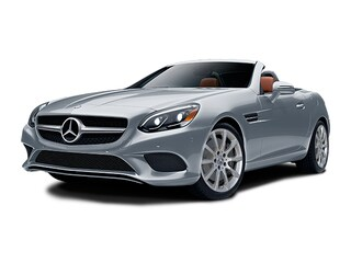 New 2018 Mercedes-Benz SLC 300 Convertible for sale in Walnut Creek, CA