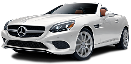2018 mercedes benz slc 300 incentives specials offers for Mercedes benz of houston greenway staff