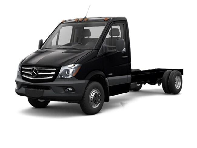 2018 Mercedes-Benz Sprinter Extended Cargo Van Standard Roof V6 CARGO VAN