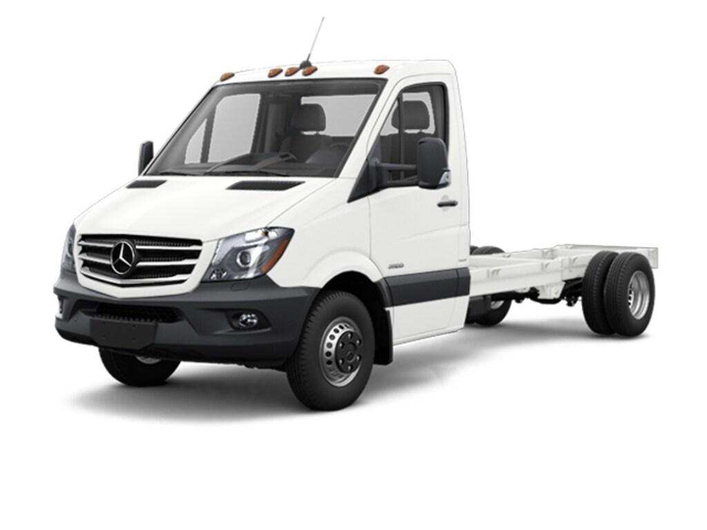 New 2018 Mercedes-Benz Sprinter 3500XD Chassis For Sale in Norwood, MA    Near Boston, Dedham, Needham, Brockton & Westwood, MA    VIN:WDAPF3CC8J9750900