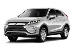 New 2018 Mitsubishi Eclipse Cross 1.5 CUV 4026W in Thornton near Denver