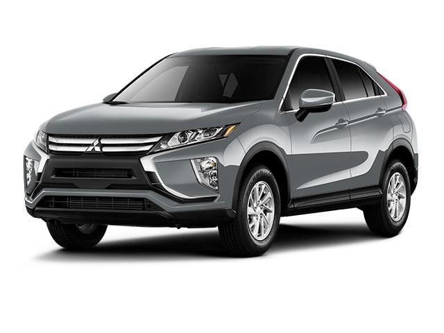 2018 Mitsubishi Eclipse Cross 1.5 ES CUV