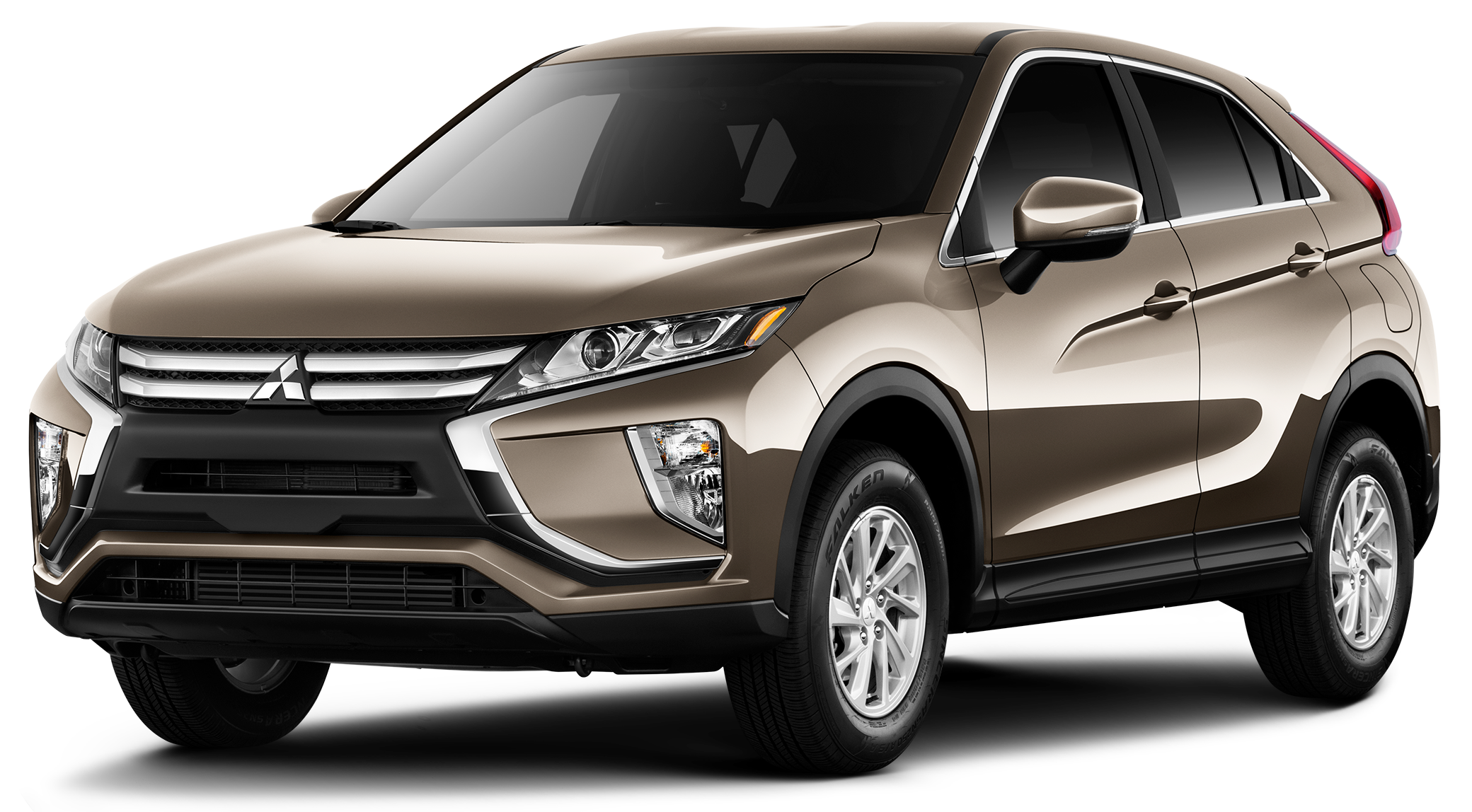 Lovely 2018 Mitsubishi Eclipse Cross CUV