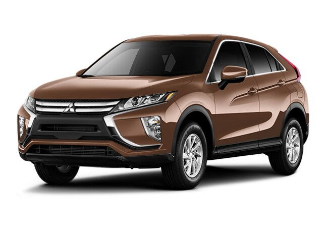 New 2018 Mitsubishi Eclipse Cross 1.5 ES CUV For Sale/Lease Myrtle Beach, SC