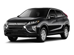 New 2018 Mitsubishi Eclipse Cross 1.5 ES CUV near Orlando and Daytona Beach