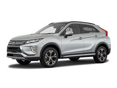 New 2018 Mitsubishi Eclipse Cross 1.5 SEL CUV in Danvers, MA