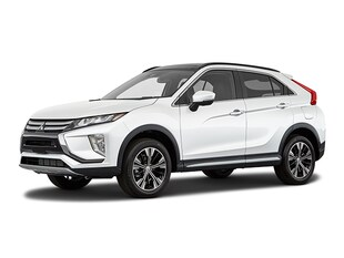 2018 Mitsubishi Eclipse Cross SEL Sport Utility