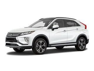 New 2018 Mitsubishi Eclipse Cross SEL Sport Utility Amarillo
