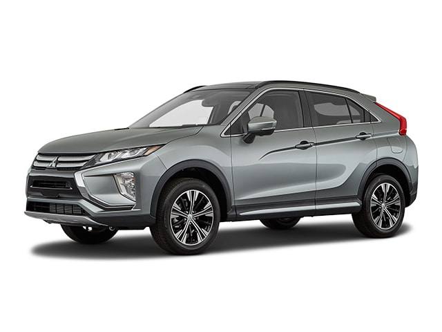 Superbe 2018 Mitsubishi Eclipse Cross 1.5 SEL CUV