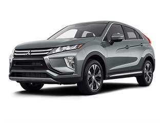 New  2018 Mitsubishi Eclipse Cross SE CUV JA4AT5AA7JZ061627 for sale in Long Island at Wantagh Mitsubishi