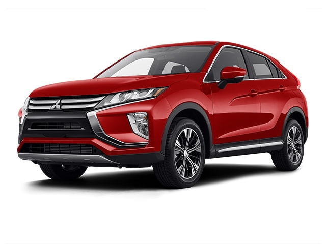 2018 Mitsubishi Eclipse Cross 1.5 SE CUV
