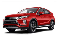 New 2018 Mitsubishi Eclipse Cross 1.5 SE CUV in Fairfield, CA