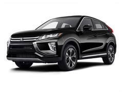 New 2018 Mitsubishi Eclipse Cross 1.5 SE CUV in Danvers, MA