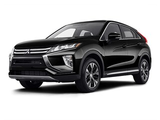 New 2018 Mitsubishi Eclipse Cross 1.5 SE CUV for sale in Tallahassee, FL