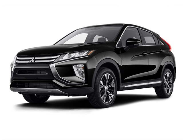 New 2018 Mitsubishi Eclipse Cross SE CUV for sale in New York