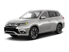 New 2018 Mitsubishi Outlander PHEV CUV 180231 for Sale in Los Angeles at Puente Hills Mitsubishi
