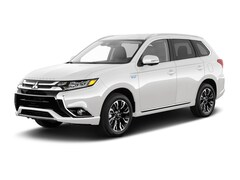 New 2018 Mitsubishi Outlander PHEV GT CUV D11304 for sale in Aurora, IL at Max Madsen's Aurora Mitsubishi