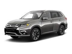 New 2018 Mitsubishi Outlander PHEV SEL CUV for sale in Aurora, IL at Max Madsen's Aurora Mitsubishi