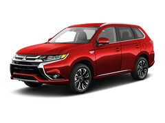 New 2018 Mitsubishi Outlander PHEV CUV 180213 for Sale in Los Angeles at Puente Hills Mitsubishi