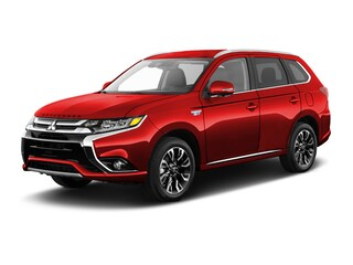 New 2018 Mitsubishi Outlander PHEV CUV for sale in Los Angeles