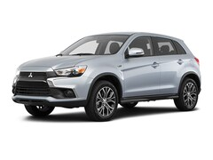 2018 Mitsubishi Outlander Sport Sport Utility Vehicle