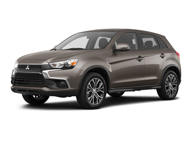New 2018 Mitsubishi Outlander Sport SEL 2.4 CVT CUV For Sale Cayce, SC