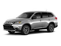 New 2018 Mitsubishi Outlander ES CUV in Reading, PA