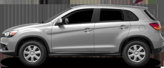 2018 Mitsubishi RVR SUV SE