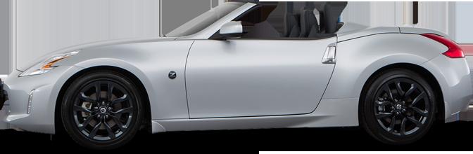2018 Nissan 370Z Convertible Base