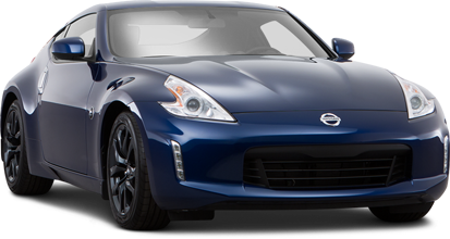 2018 Nissan 370Z. Research · View Inventory