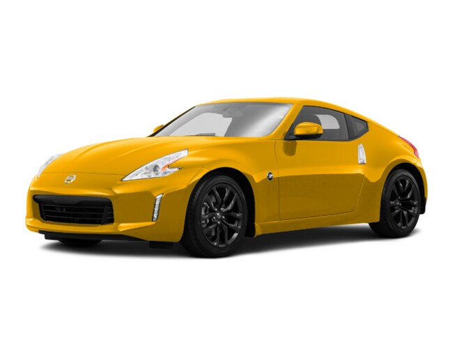 DYNAMIC_PREF_LABEL_AUTO_USED_DETAILS_INVENTORY_DETAIL1_ALTATTRIBUTEBEFORE 2018 Nissan 370Z Base Coupe DYNAMIC_PREF_LABEL_AUTO_USED_DETAILS_INVENTORY_DETAIL1_ALTATTRIBUTEAFTER