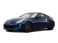 Used 2018 Nissan 370Z + Sport Tech + Navi + Camera 2dr Car near Richmond, VA