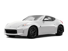 Used 2018 Nissan 370Z + Sport Tech + Navi + Camera 2 Door Coupe near Richmond, VA