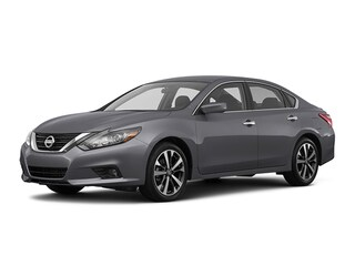 New 2018 Nissan Altima 2.5 SR Sedan for sale in Modesto, CA at Central Valley Nissan