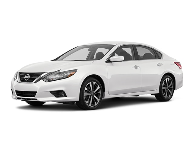 New 2018 Nissan Altima 2.5 SR Sedan for sale near Montrose